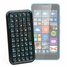 Wireless Mini Bluetooth QWERTY Keyboard For Microsoft Lumia 640, Lumia 640 XL