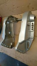 100 115 130 135 150 hp Honda Fuoribordo Transom Supporto Set Inc Sterzo Tubo