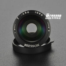 BRESSON Viewfinder Magnifier 1.1-1.6x for Leica M Camera ME M9 M8 M7 M240