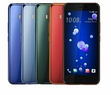 "Original HTC U11 Factory GSM Unlocked 64GB AT&T T-Mobile 5.5"" Smartphone 4G LTE"