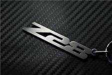 Chevrolet CAMARO 'Z28' O keyring keychain Schlüsselring porte-clés TRACK GT SS
