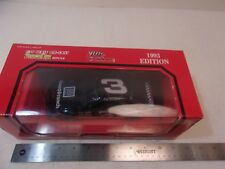 1993 Racing Champions 1:24 DALE EARNHARDT #3 Goodwrench LUMINA