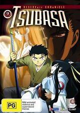 Tsubasa Chronicles : Vol 9 (DVD, 2009) BRAND NEW SEALED R-4