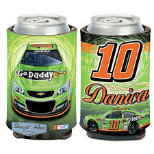 Danica Patrick Wincraft #10 Go Daddy Can Coolie Free Ship!