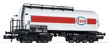 Liliput - ref.265994 - Cisterna Bauert Deutz 630 hl DB Ep.IV Esso 005 1 288-7