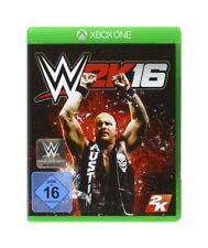 WWE 2k16 Xbox One Edition