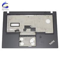 New For Lenovo Thinkpad T480S Laptop Upper Case Palmrest Cover Upper Case W/FP