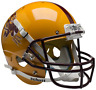 ARIZONA STATE SUN DEVILS NCAA Schutt XP Authentic MINI Football Helmet