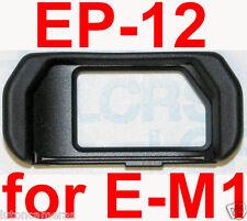 GENUINE OLYMPUS Eye-Piece EP-12 (for E-M1 & E-M1 mk II) - NEW