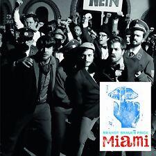 BRANDT BRAUER FRICK - MIAMI  CD NEU