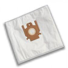 10x sac d'aspirateur pour Miele COMPLET C1 Tango Rouge édition ECOLINE