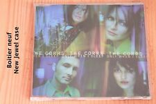 The Corrs – Only When I Sleep - 4 tracks - Boitier neuf - CD maxi-single promo