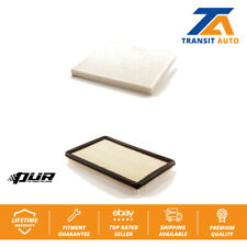 Cabin Air Filters Kit 2006-2007 Saturn Ion