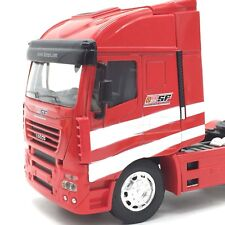Iveco Truck Diecast Car Model 1:32 19cm