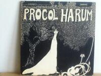 PROCOL    HARUM           LP      PROCOL  HARUM
