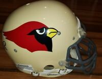 Vintage RARE Rawlings RTS Noodle Football Helmet Arizona Cardinals