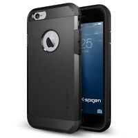 SGP Ultra Tough Armor Bumper Hard Back Protective Case Cover for iPhone 5 6 6s 7