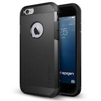 SGP Ultra Tough Armor Bumper Hard Back Protective Case Cover for iPhone 5 6 6s 7
