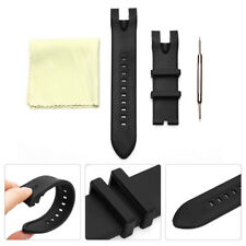 26mm Wrist Watch Band Strap + Tool for Invicta Pro Diver 18028 18029 17811 17812