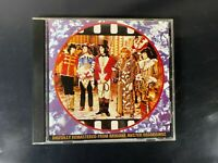 ROLLING STONES MASTER SESSIONS 1968 CD -ITALY HARD TO FIND...  10646