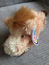 Mary Meyer Horse Pony Soft Toy With Tag