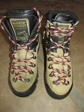 La Sportiva Walking On The Moon Mountaineer Boot Made in Italy Women's 7.5M