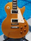 2008 Gibson Les Paul Standard GoldTop Gold Top OHSC