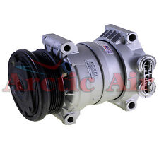 57947 Arctic Air Premium Auto A/C Compressor with Clutch - 1 YEAR WARRANTY*