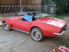 Convertible Manual American Classic Cars