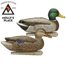 Avian-X 8060, Top Flight Open Water Mallards 6 Pack