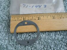 71-1443 BSA Triumph Gasket timing pointer cover Triple NOS
