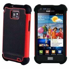 ShockProof Defender HeavyDuty Tough Armour Samsung Galaxy S2 GT-i9100 phone case