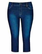 Plus Classic Jeans for Women
