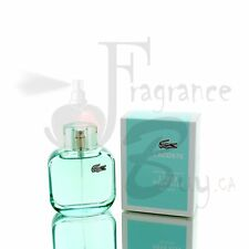 Lacoste Eau De Lacoste L.12.12 Natural W 90ml Boxed