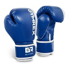 Boxhandschuhe Kinder Jugend Boxen Handschuhe Boxsport Kickboxen Training 6 Oz