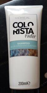 Loreal Colorista - Colour Fading Shampoo 200ml