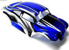 88215 08035 RC 1/10 Scale Monster Truck Body Shell Blue