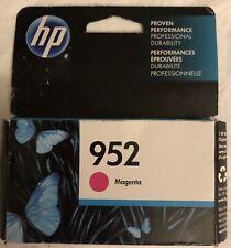 Genuine factory seal HP Magenta 952 cartridge 8702 8710 8715 8720 8725 8730 8740
