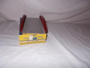 GILBERT AMERICAN FLYER #571 METAL TRUSS BRIDGE -CLEAN  IN ORIGINAL BOX LOT #N-70
