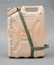 EASY POUR STRAP-2 Handle-MWC-OliveDrab for your Scepter & LCI Military WATER Can