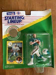 Starting Lineup Football figure — Dan Marino '91