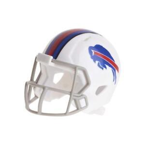 Buffalo Bills NFL Riddell Pocket Pro Speed Mini Football Helmet