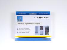 "ESU 58419, LokSound 5 DCC/MM/SX/M4 ""Leerdecoder"", 21MTC NEM660, neu, OVP"
