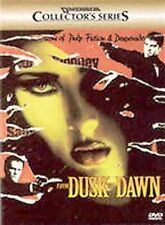 From Dusk Till Dawn (DVD, 2000, 2-Disc Set, Special Edition) NEW  George Clooney