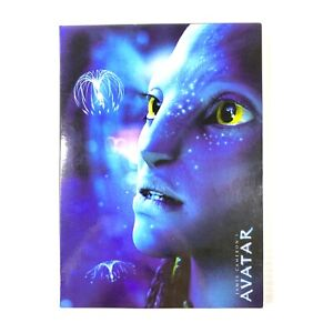Avatar Extended Collectors Edition DVD 3 Discs James Cameron