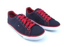 TOMMY HILFIGER Mädchen Kinder Schuhe Sneakers - Gr 31 Designer TH Shoes 7675 NEU