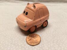 Disney Cars Monster Pixar Movie Moments Toy Story Hamm Pig Bank