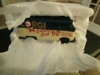 Corgi VW Collection Club 92 Transporter *Mint*