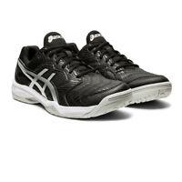 Asics Mens Gel-Dedicate 6 Tennis Shoes Black Sports Breathable Lightweight