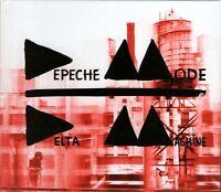 DEPECHE MODE  2-CD Delta Machine (Deluxe Edition) - EU